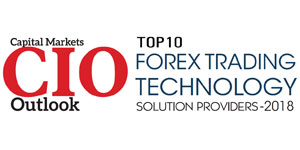 Top 10 Forex Trading Technology Solution Providers - 2018